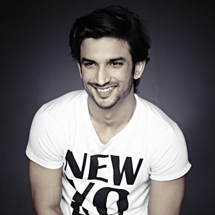 Not Sara Ali Khan, Sushant is in love with this Bollywood actress