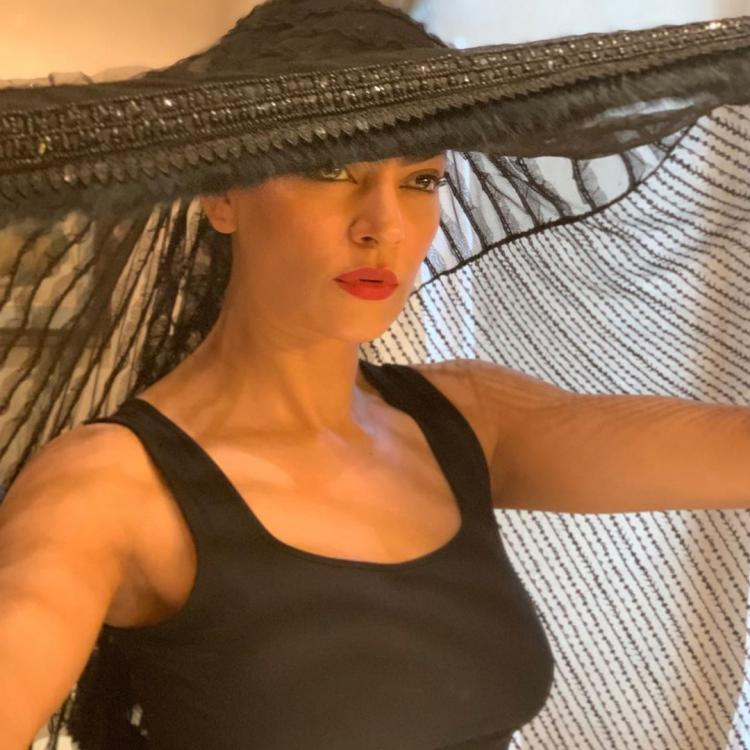 Sushmita Sen turns muse for boyfriend Rohman Shawl and the photos will make you go weak in your knees