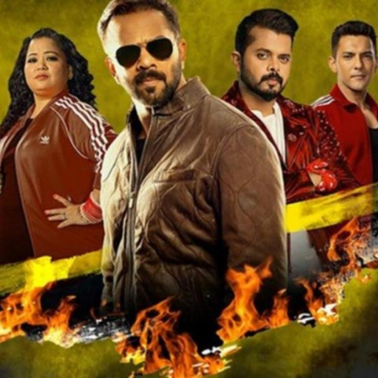 TRP Report: Khatron Ke Khiladi continues to rule; The Kapil Sharma Show out of top 5