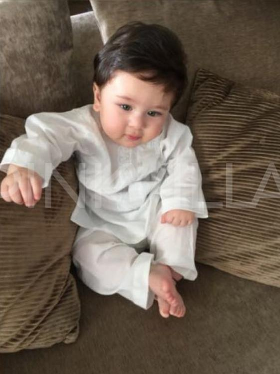 Image result for TAIMUR CUTE