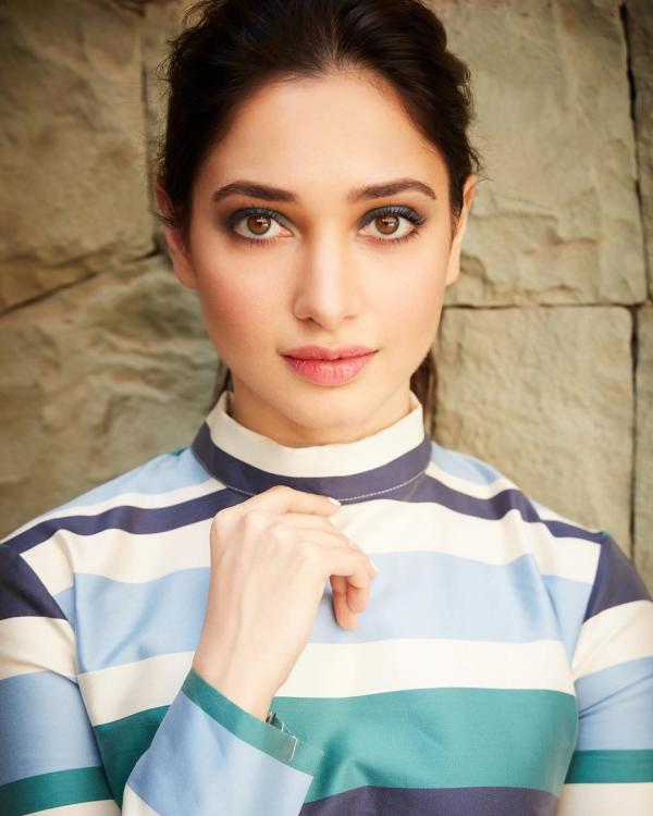 WATCH: Tamannaah Bhatia would love to swap her handbag with THIS person