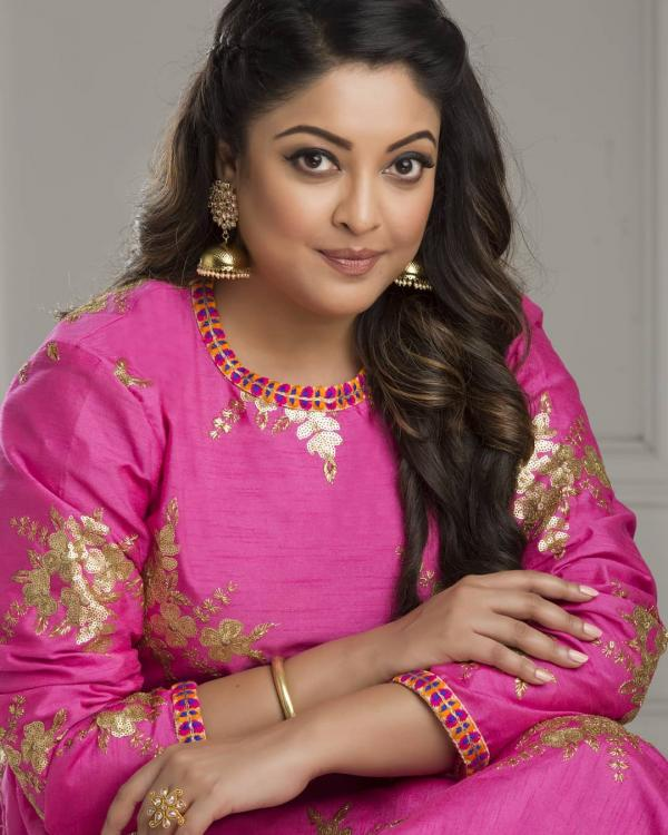 #MeToo: Tanushree Dutta curses Ganesh Acharya, Nana Patekar, Rakhi Sawant and others in her latest statement