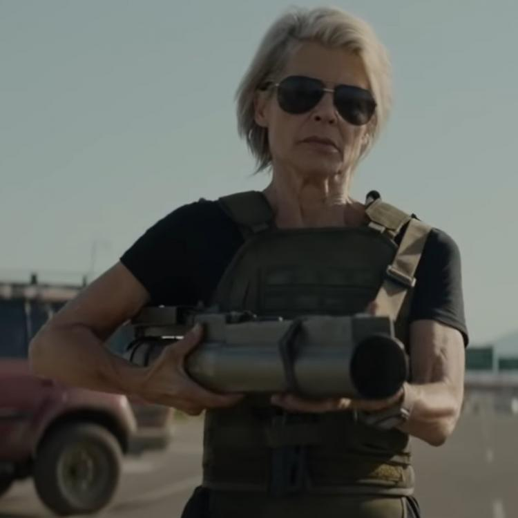 Terminator: Dark Fate starring Linda Hamilton and Arnold Schwarzenegger is slated to release on November 1, 2019, in the US.
