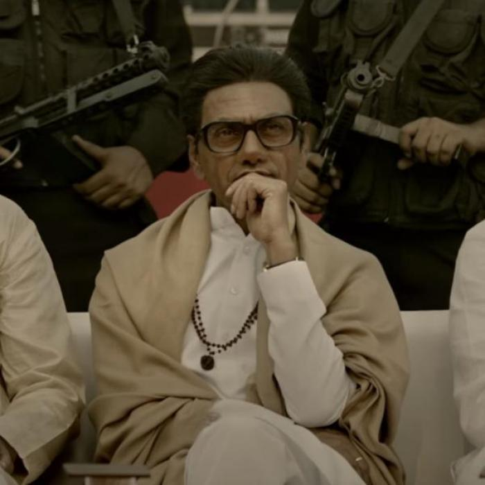 Nawazuddin Siddiqui starrer Thackeray has been receiving rave reviews.