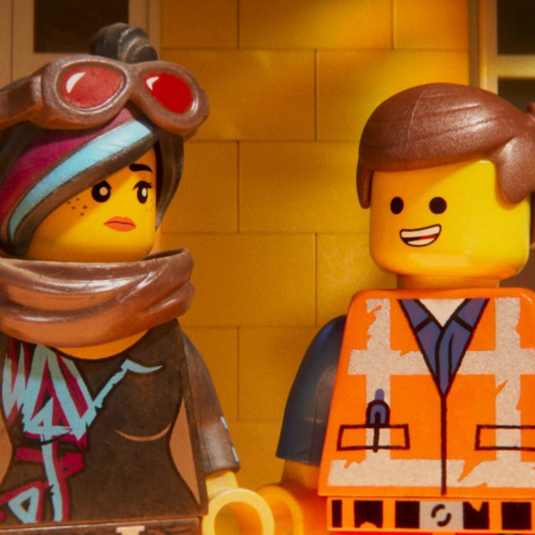 The Lego Movie 2 Box Office Collection The animated movie opens to a good start