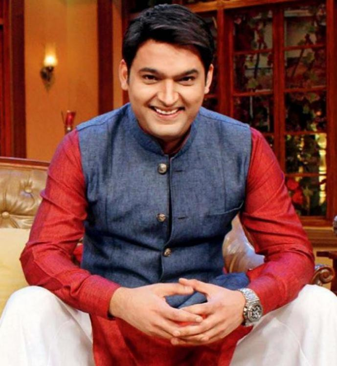 Online TRP Report: The Kapil Sharma Show bags the 1st spot again, Kasautii Zindagii Kay witnesses a jump