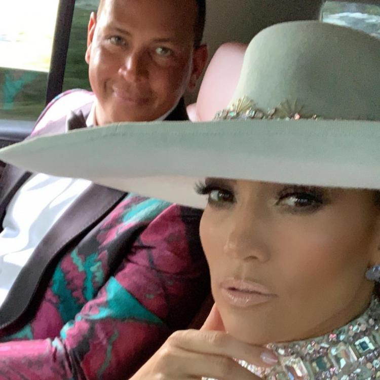 This Hollywood celeb will be Jennifer Lopez' maid of honor at her wedding to longtime boyfriend Alex Rodriguez