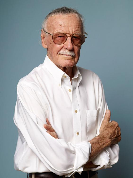 Stan Lee was the king of trolling the DC Universe, over the years.