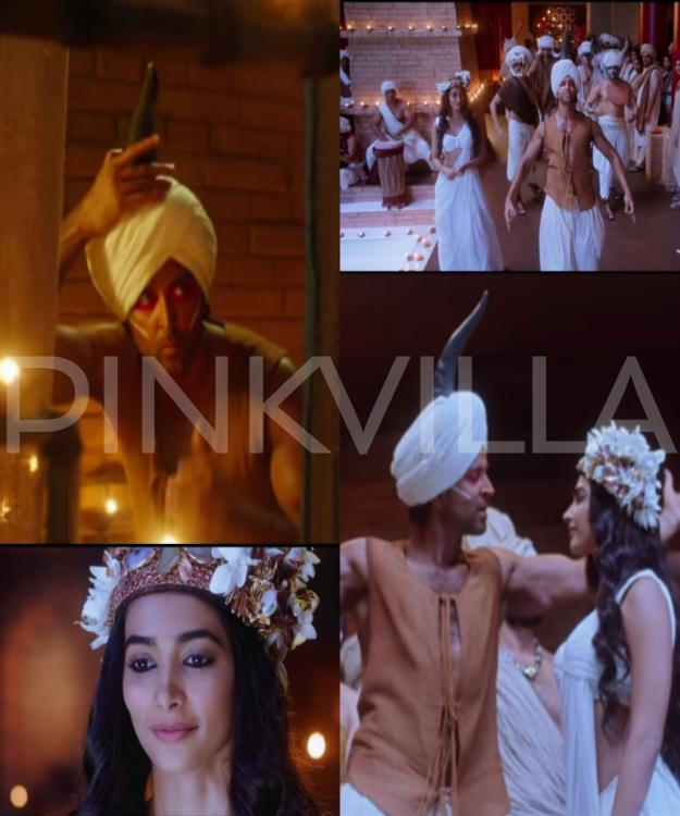 Mohenjo Daro video song hd download