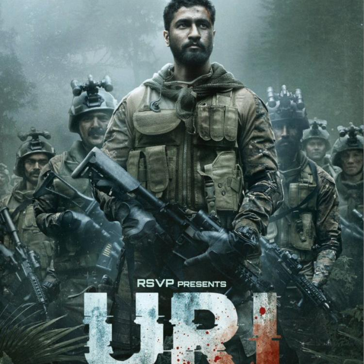 Uri: The Surgical Strike continues to keep up with the josh with its amazing box office collection