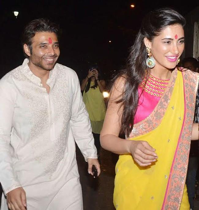Nargis Fakhri Denies Marriage Reports With Uday Chopra On Twitter