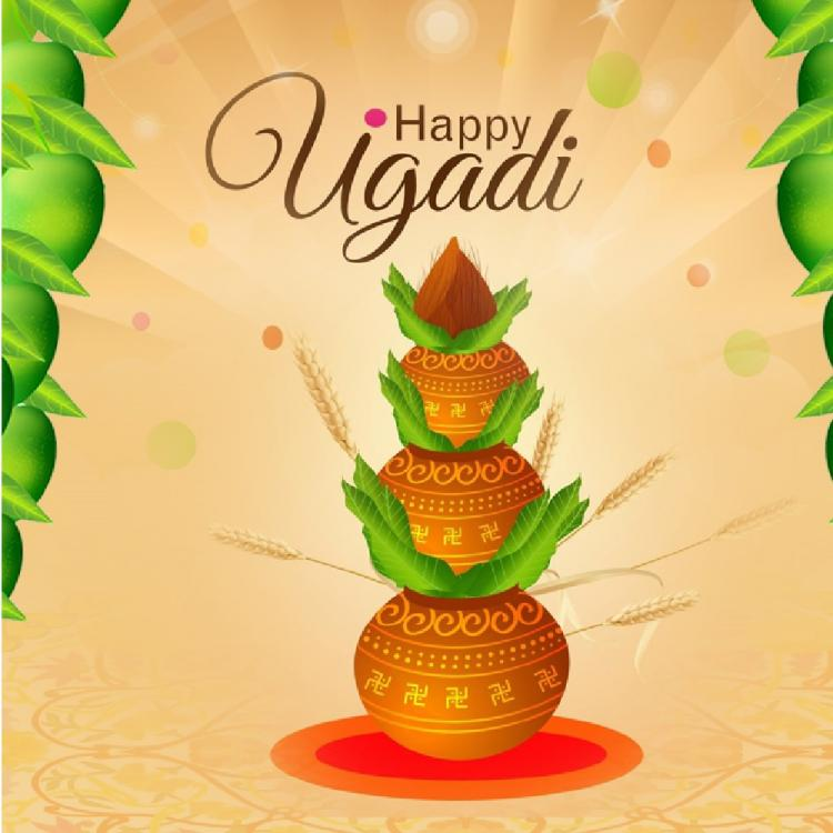 Happy Ugadi 2019: Know the significance of Ugadi and shubh muhurat for the pooja