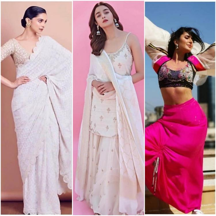 Celebrity Style,deepika padukone,katrina kaif,fashion,style,dress,alia bhatt,Wedding,summer,What to wear