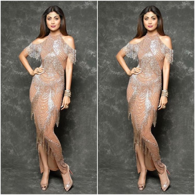 Celebrity Style,shilpa shetty,Yay or Nay,yousef aljasmi,disco
