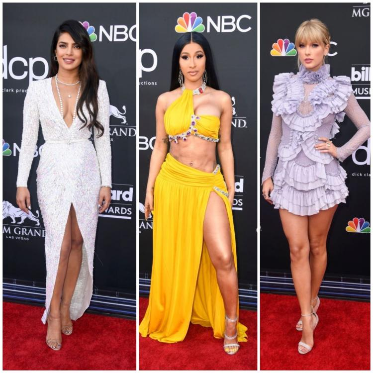 Best and Worst Dressed at the Billboard Music Awards 2019