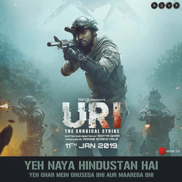 The josh for patriotic movies on a new high in Bollywood | PINKVILLA