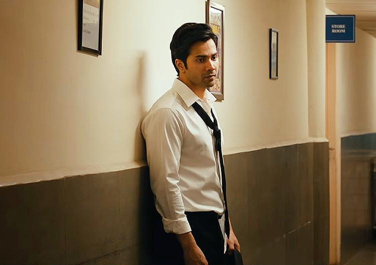 Varun Dhawan says, 'never did October for awards' after being snubbed at all 2019 award functions