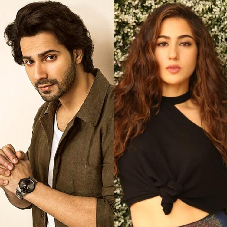VT Station to be recreated for Varun Dhawan & Sara Ali Khan's Coolie No.1 in London