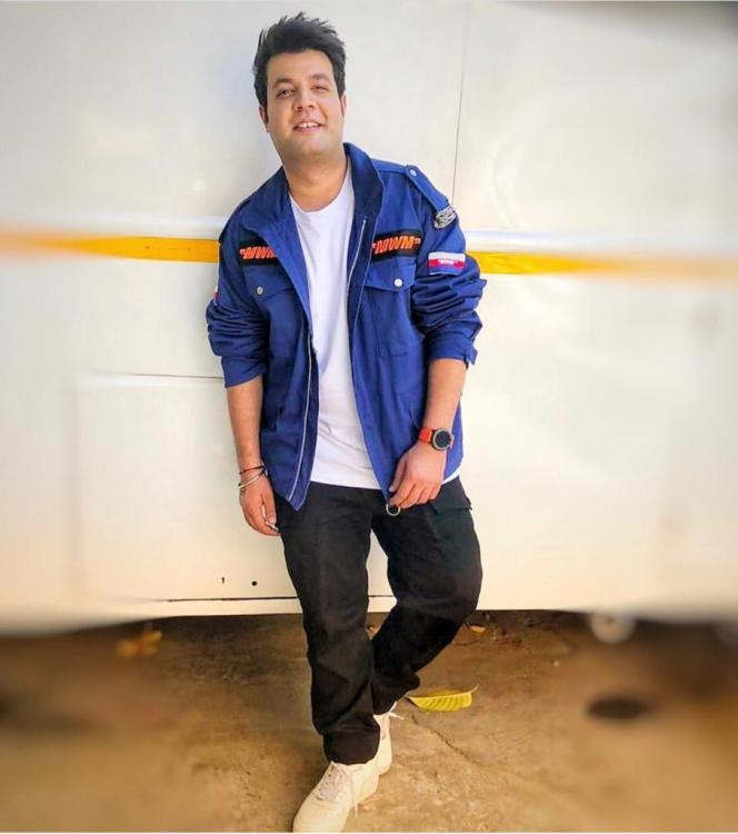 Varun Sharma wants to be an all round entertainer and not just an actor