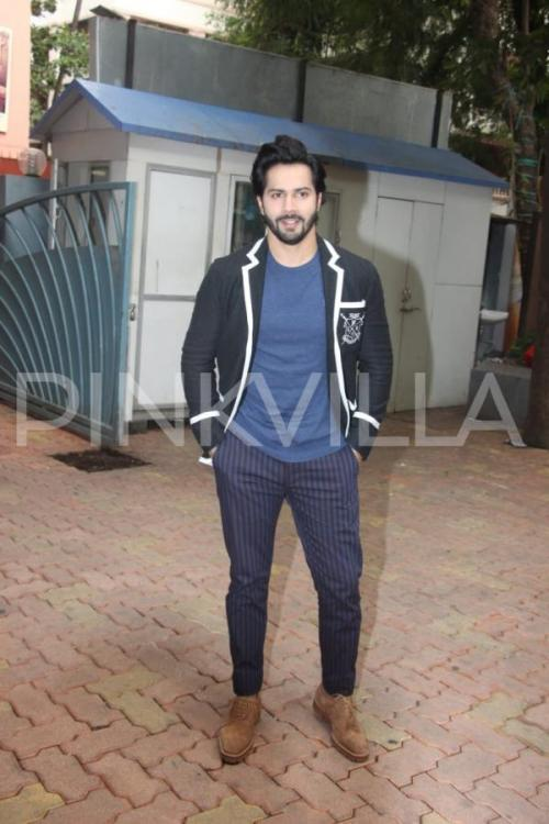 News,Varun Dhawan,Sui Dhaaga - Made in India