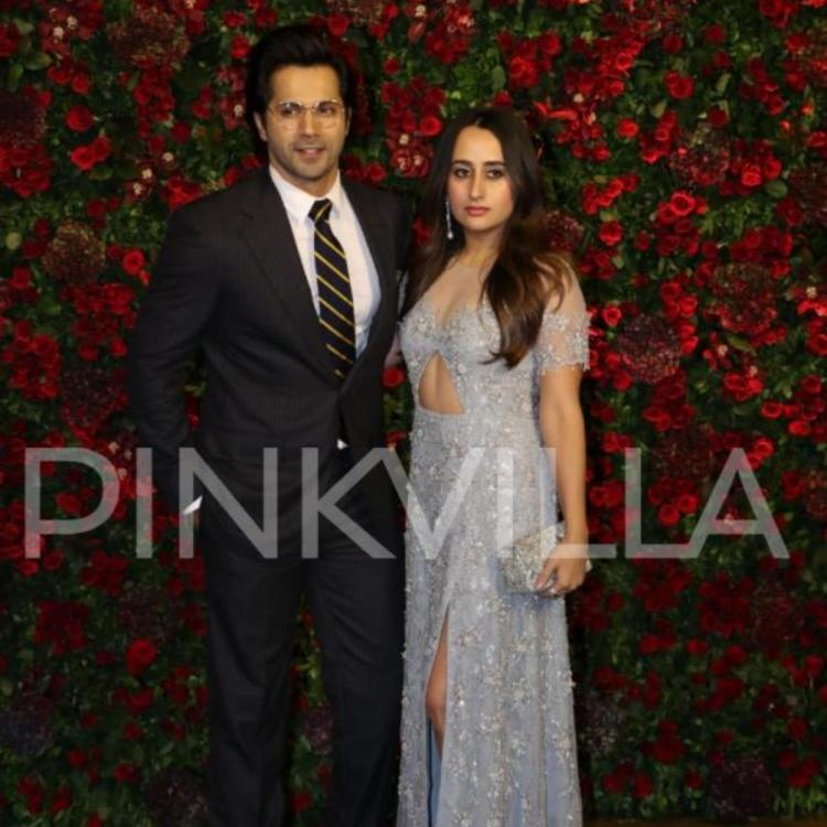 Varun Dhawan and Natasha Dalal's engagement postponed due to THIS reason?