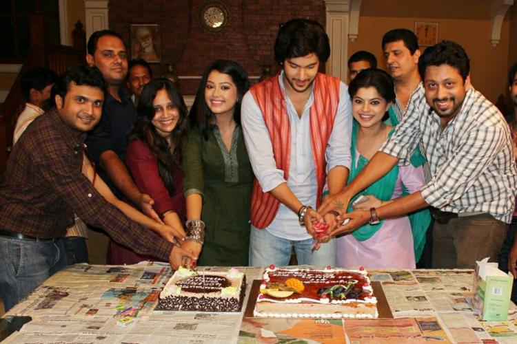 Star Plus' Veera completes 400 episodes