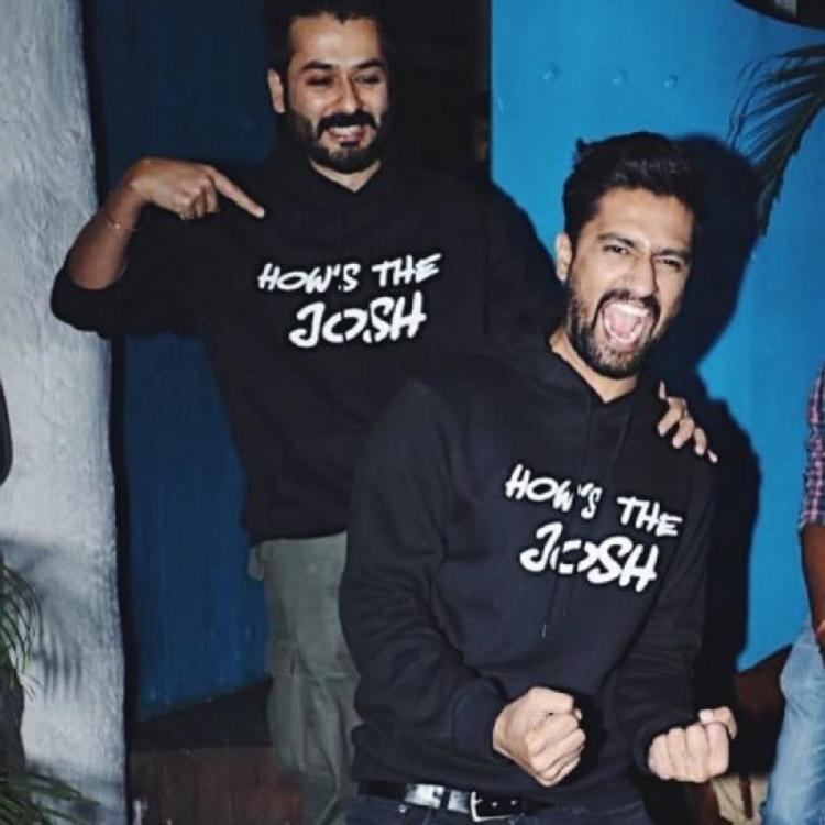 Vicky Kaushal & Aditya Dhar to team up again after Uri: The Surgical Strike for a period film on Ashwatthama?