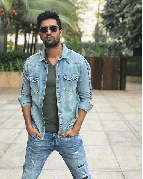 Pulwama Terror Attack: URI's Vicky Kaushal says, 'feels like a personal loss; befitting answer must be given'