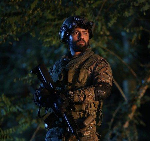 EXCLUSIVE: URI actor Vicky Kaushal on 2018 being a revolutionary year, his biggest takeaway and Takht