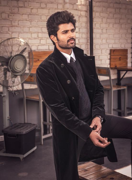 Vijay Deverakonda makes it to Forbes India 30 Under 30 list; shares his inspiring story