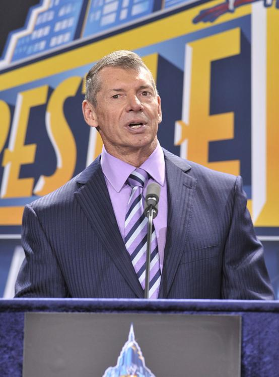 WWE,vince mcmahon,Hollywood,WWE Hall of Fame 2019