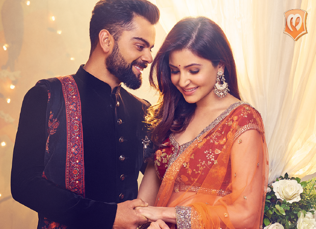 While Virat and Anushka Talk about #NayeRishteNayeVaade here\'s our ...