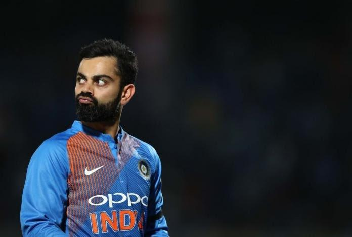 World Cup 2019 A Look At Virat Kohli S Eventful Cricketing