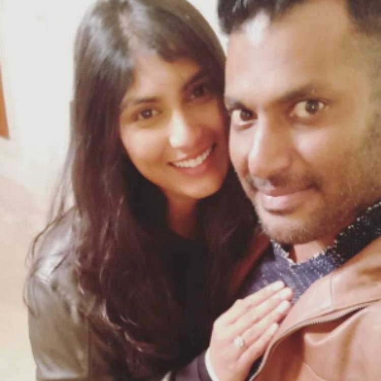 Vishal and his fiance Anisha Alla Reddy's holiday pictures from Turkey scream love; Check it out