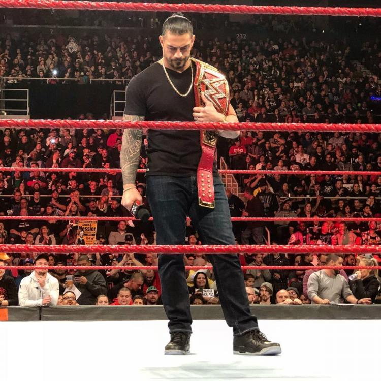 WWE Chairman Vince McMahon REVEALS that Roman Reign's absence is one of the reasons for low TRPs