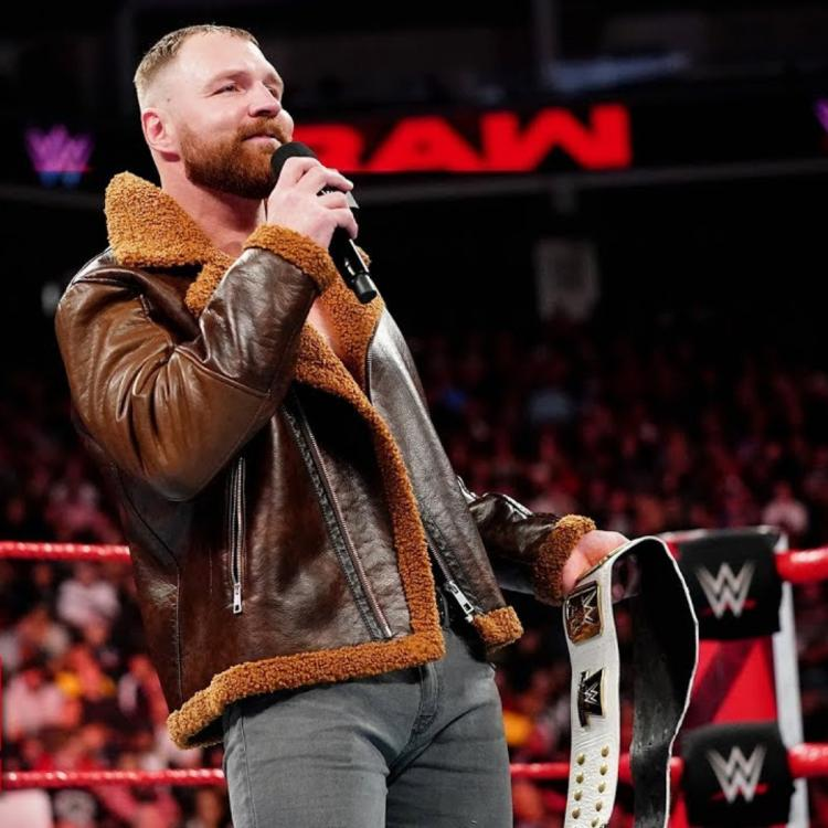 WWE: Here's what Dean Ambrose has to say about his plans post leaving the company.