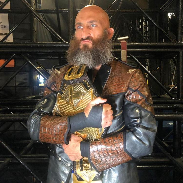 Tommaso Ciampa, Shayna Baszler and Johnny Gargano were the show-stealers at NXT TakeOver: Phoenix.