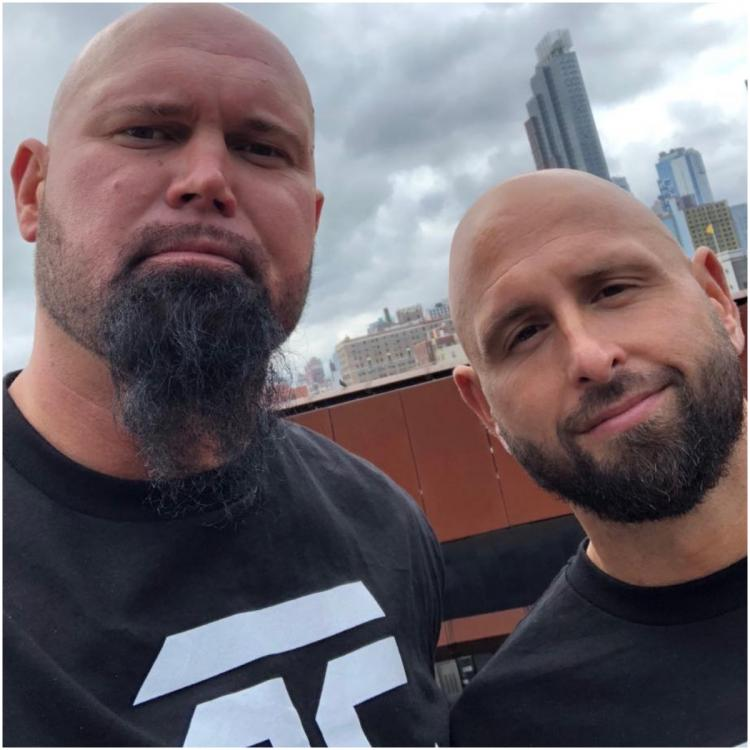 WWE stars Luke Gallows and Karl Anderson to leave the company post their contracts end in coming months?