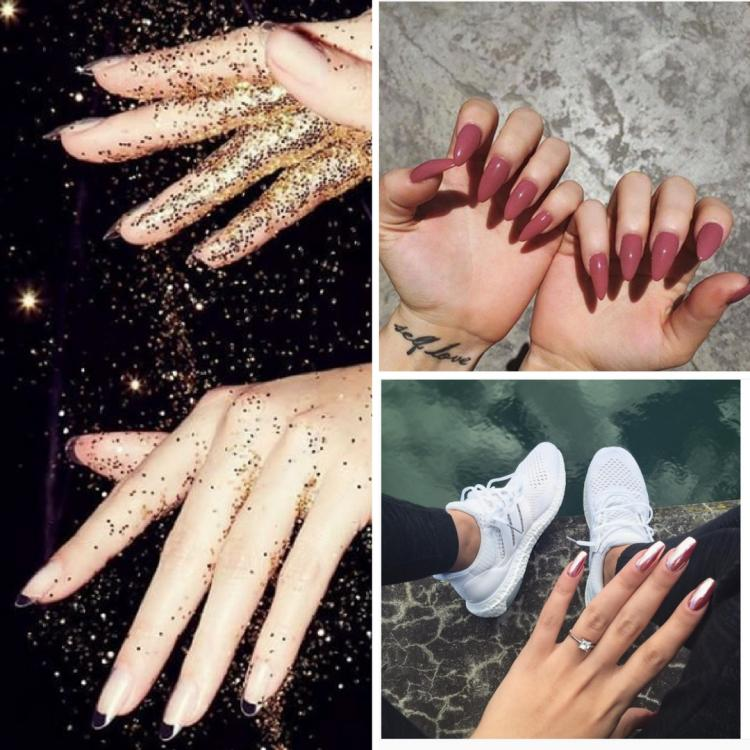 What\'s Trending: 12 nail colours to try this season | PINKVILLA