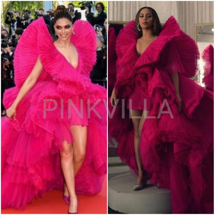 Celebrity Style,deepika padukone,beyonce,cannes,Fashion Faceoff