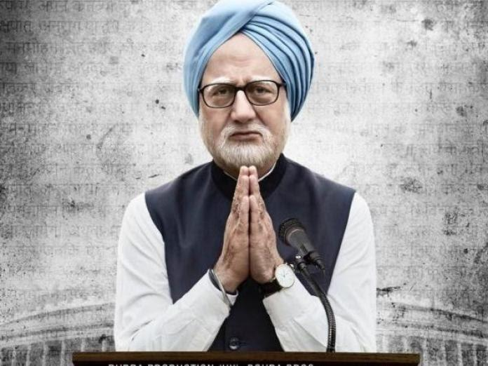 The Accidental Prime Minister Mid Movie Review: Anupam Kher becomes one with Manmohan Singh