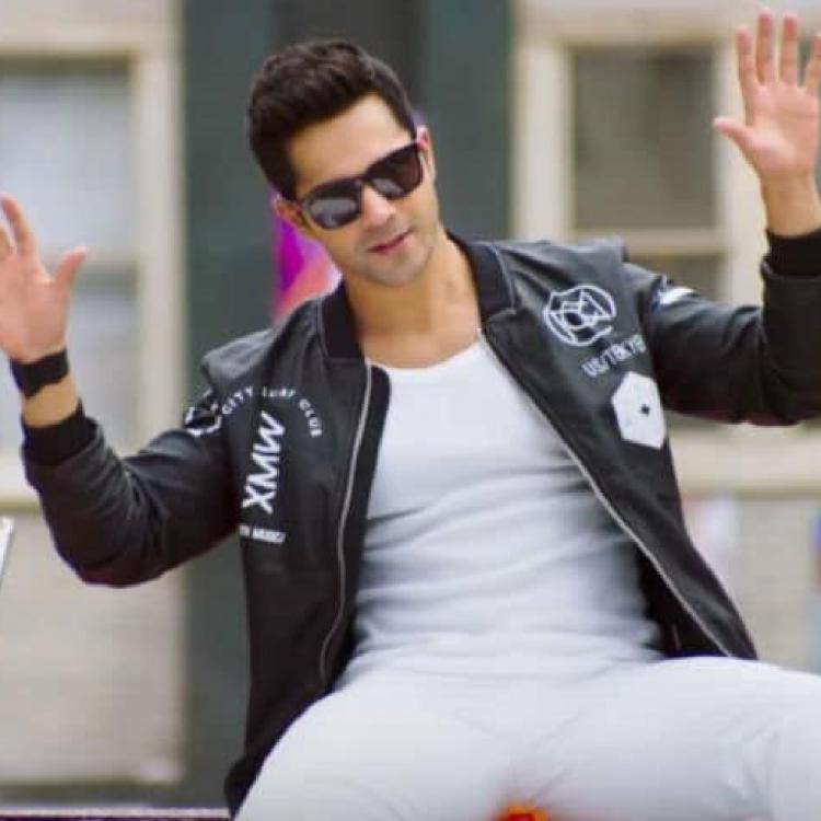 """Varun Dhawan opens up on his comparison of Dilwale with Inception, says """"I know I invited trolls myself"""""""