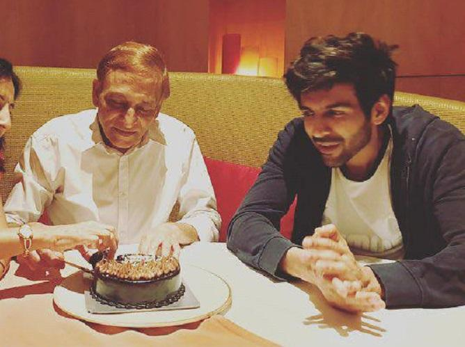 Kartik Aaryan was left SURPRISED because of THIS wish of his father; find out