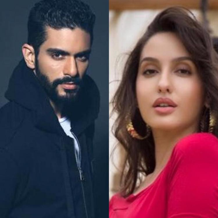 Nora Fatehi OPENS up about her breakup with Angad Bedi, says she's happy to get her fire back; Read on