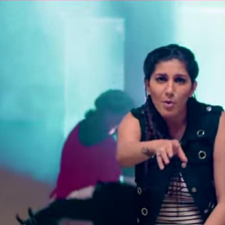 Sapna Choudhary's new song Beta Tumse Na Ho Payega is briskly rising on popularity & taking netizens by storm