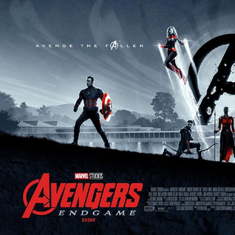 Avengers: Endgame new posters drop interesting insights from the film & leaves MCU fans excited as ever