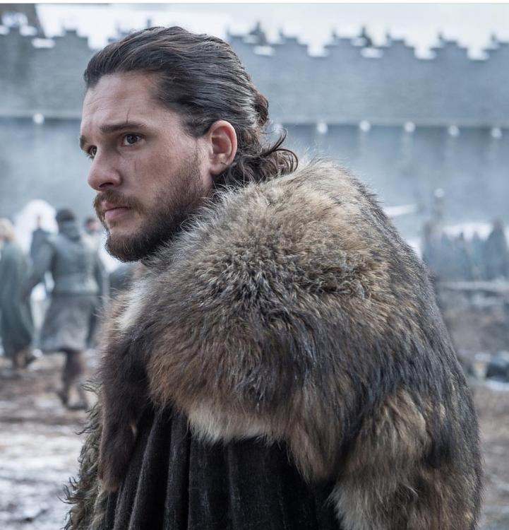 Game Of Thrones actor Kit Harington aka Jon Snow talks about how he got injured during the shoot