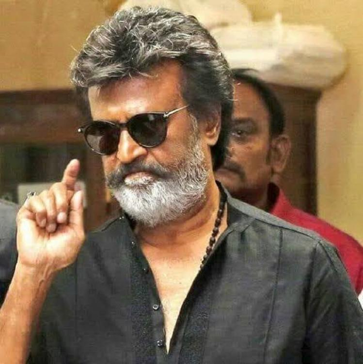 Rajinikanth to play double role in upcoming film Darbar; Read details