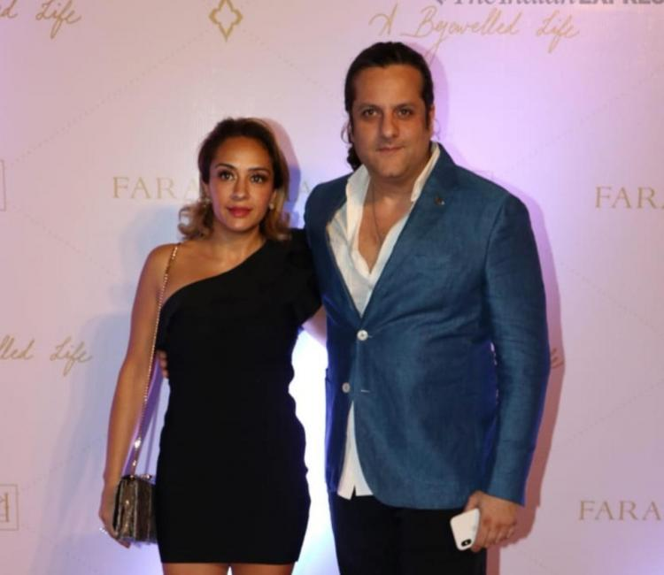 Fardeen Khan opens up about being body shamed, 'We need to get over these damn things'; Read on