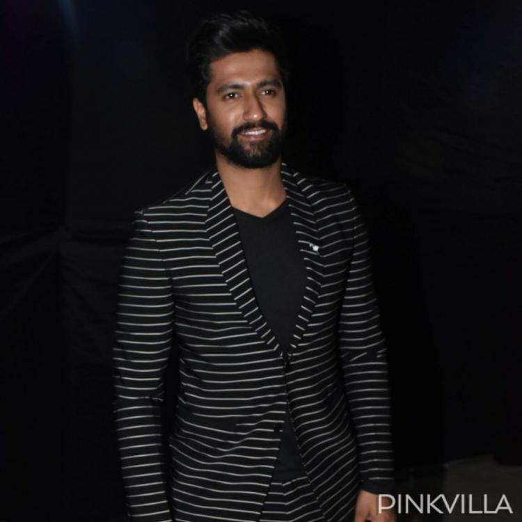 Vicky Kaushal is all set to spill some beans about his life on small screen